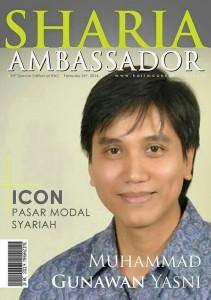 Sharia Ambassador