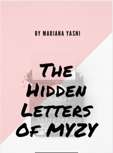 01 The Hidden Letters Of MYZY